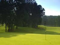 California Golf Course