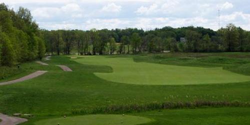 Clover Valley Golf Club