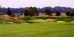 Cooks Creek Golf Club