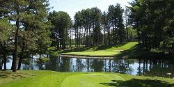 Apple Valley Golf Club