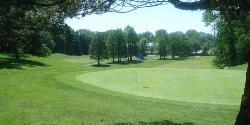 Collins Park Golf Course