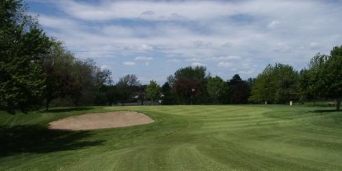 Featured Ohio Golf Course
