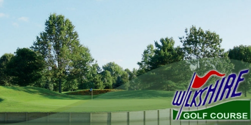 Featured Tuscarawas Ohio Golf Course