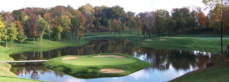 Boulder Creek Golf Course in Streetsboro, Ohio