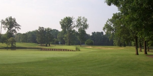 Columbus Golf Trail - New Era