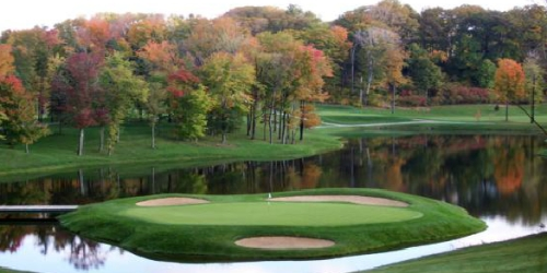 Ohio Golf Packages