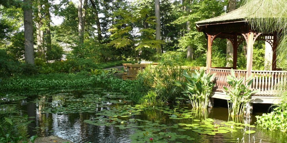 Toledo Botanical Gardens