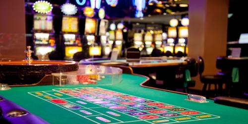Ohio Golf and Casinos