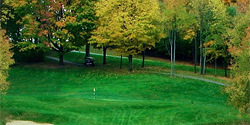 Deer Ridge Golf Club