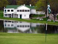 Marysville Golf Club