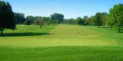 Detwiler Golf Club