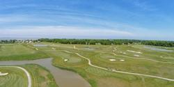 Maumee Bay State Park Golf Course
