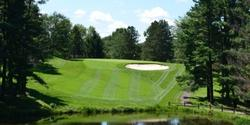 Salt Fork State Park Golf Course