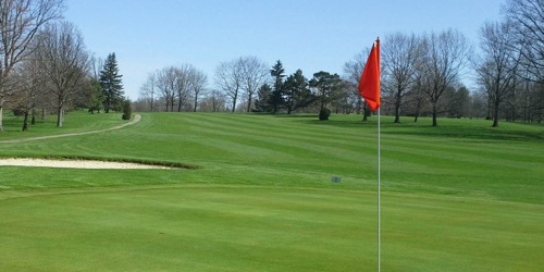 Hinckley Hills Golf Course