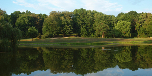 Painesville Country Club Ohio golf packages