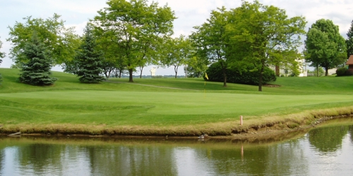 Pleasant View Golf Club Ohio golf packages