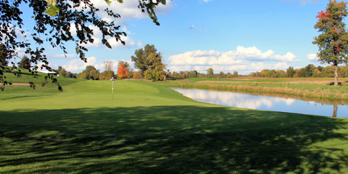 Sable Creek Golf Course Ohio golf packages