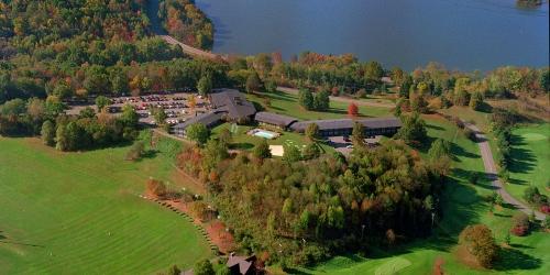 Atwood Lake Resort Golf Course
