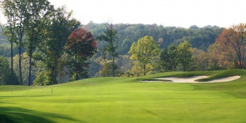 Blue Heron Golf Club