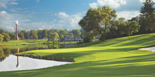 Firestone Country Club Ohio golf packages