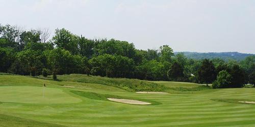 Indian Ridge Golf Club