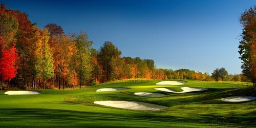 StoneWater Golf Club