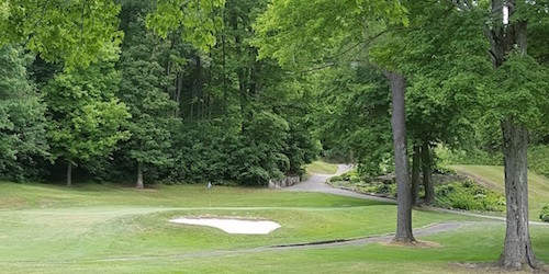 Sugar Bush Golf Club