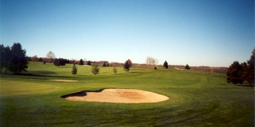 Featured Ohio Golf Course