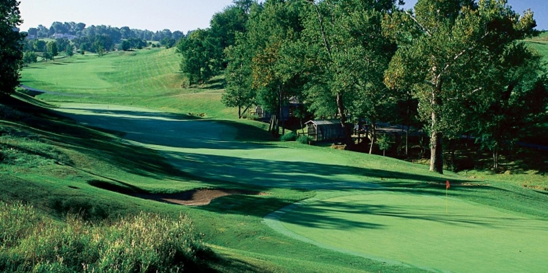 EagleSticks Golf Club