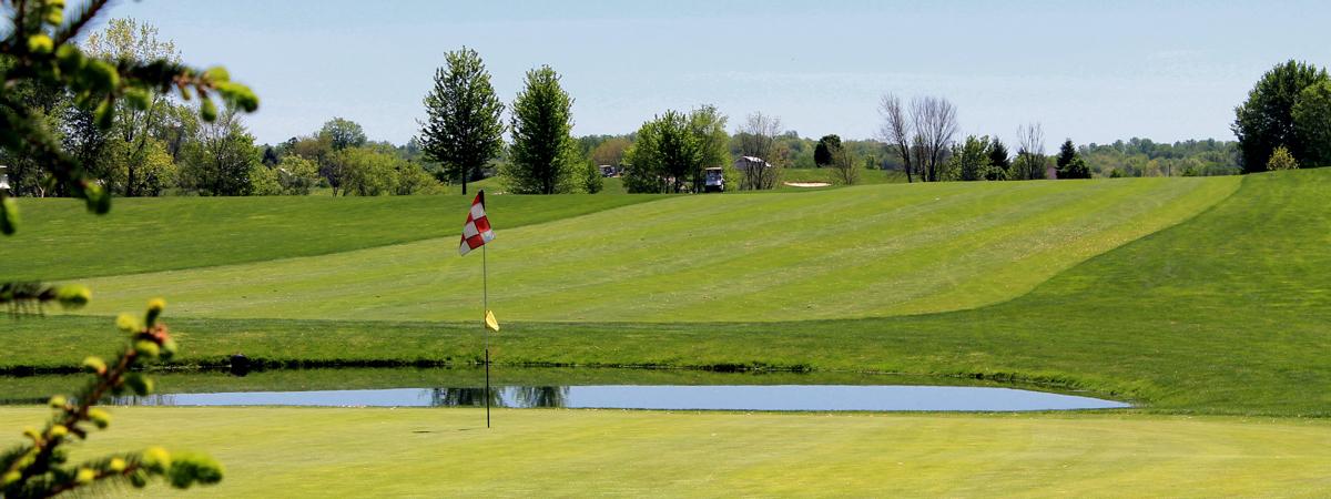 Sable Creek Golf Course