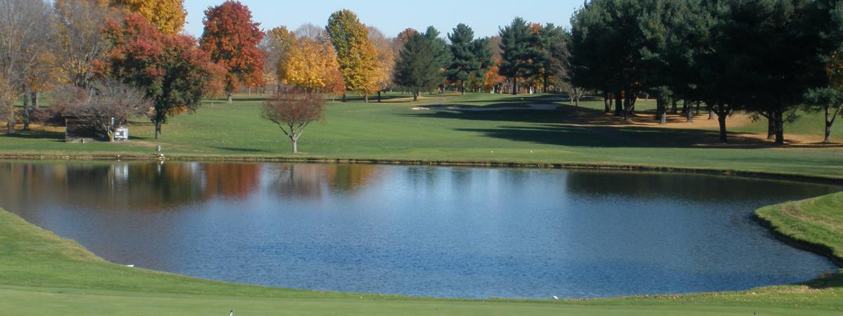 Zoar Village Golf Course