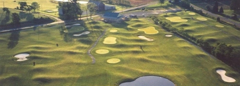 Auman Timbers Golf Course