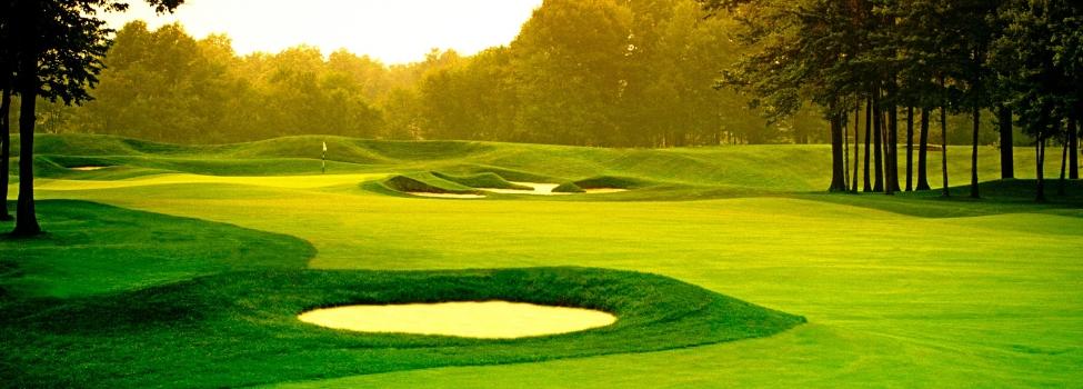 Avalon Lakes Golf Course