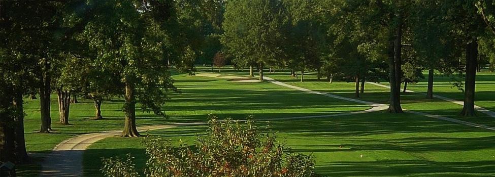 Avon Oaks Country Club