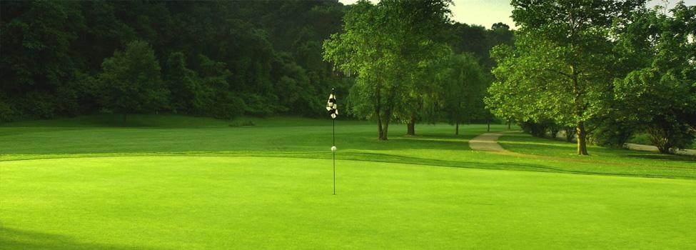 california golf course courses ohio oh cincinnati