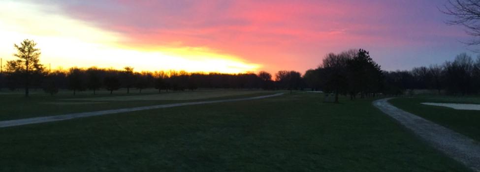Creekwood Golf Course