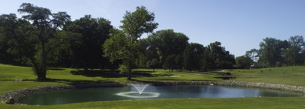 Plum Brook Country Club