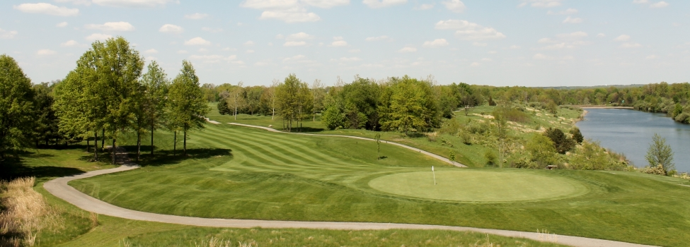 Reserve Run Golf Course