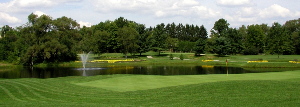Squaw Creek Country Club