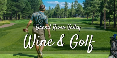 Grand River Valley Wine and Golf Trail