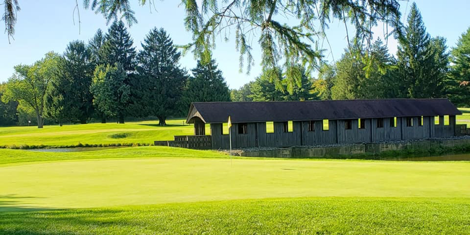 Featured Ohio Golf Trail