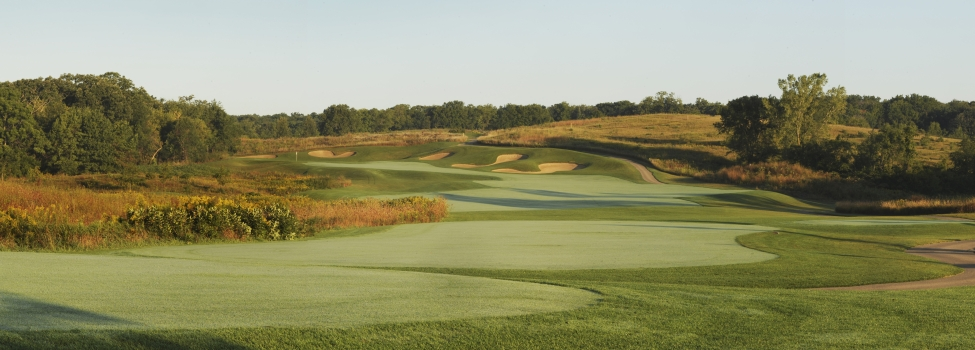 University Ridge Golf Course in Madison, WI to Open Friday, April 7th